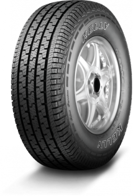 Safari Signature Tires
